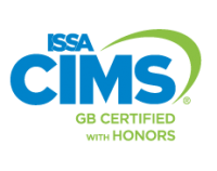 CIMS-GB Certified with Honours